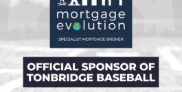 Mortgage Evolution Ltd new official sponsor
